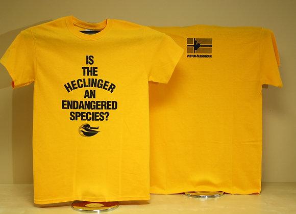 Endangered Heclinger