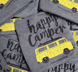 Happy Camper Men's Tank