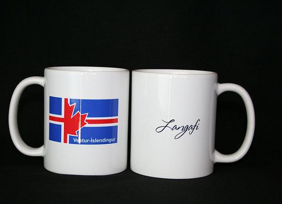 Langafi Mug