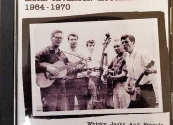 1964 Riverton Hootenanny CD