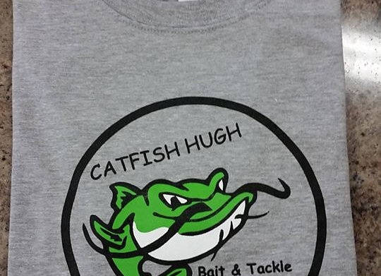 Catfish Hugh