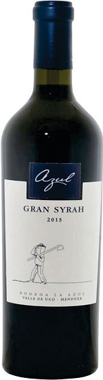 Gran Syrah