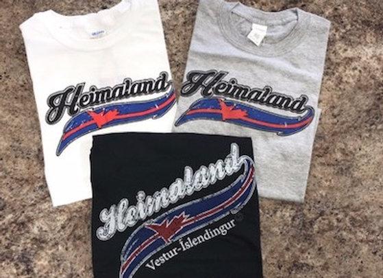 Heimaland