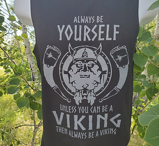 Always Be A Viking 2020