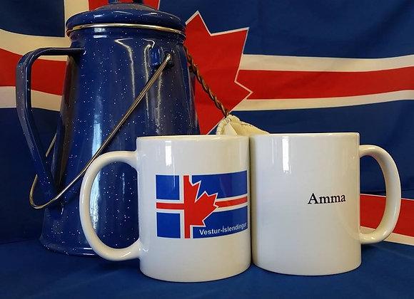 Amma Mug