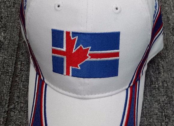 Mid Profile Cap
