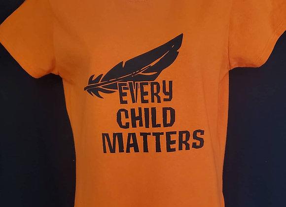 Every Child Matters Shirt