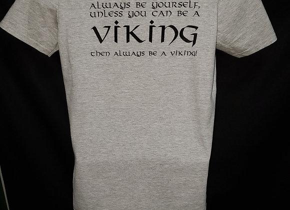 Viking Back