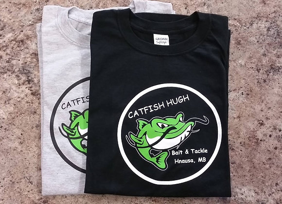 Catfish Hugh Child