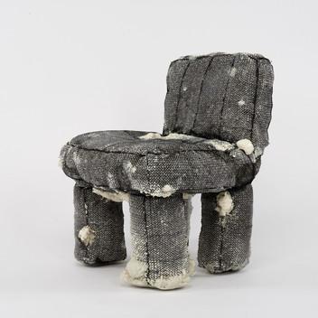 foam chair