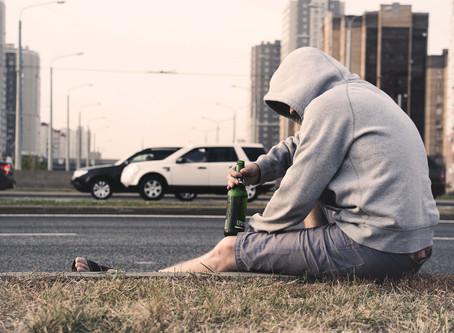 Naturliga konsekvenser av ett missbruk.