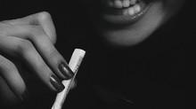 Hur kan man upptäcka att någon tar kokain?