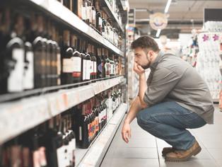 Alkohol - Världens mest dödliga berusningsmedel