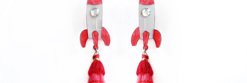 Pendientes Cohetes Espaciales