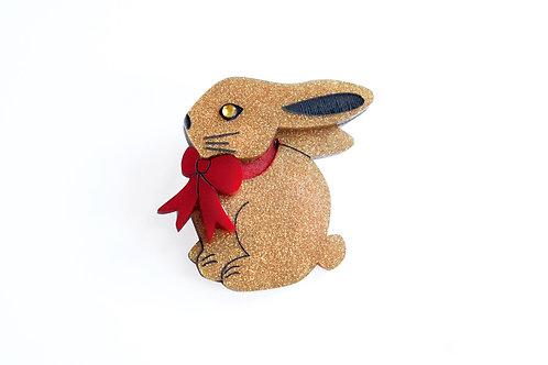 Broche Conejo de Pascua