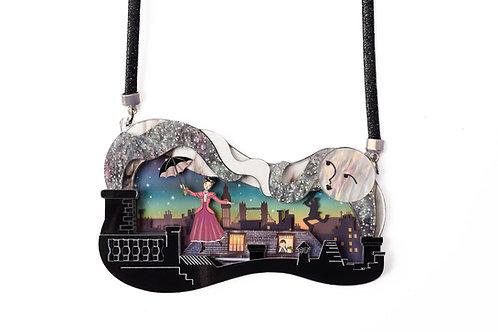 Collar Mary Poppins