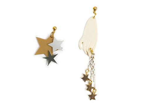 Glinda Earrings