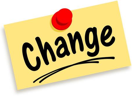 Zmiany w organizacji projektów POIR