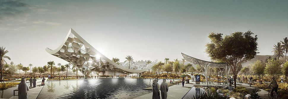 ArchitecturalVisualisation-Sharjah