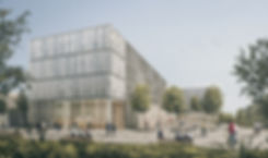 OxfordSciencePark-ArchitecturalVisualisation-PerkinsWill