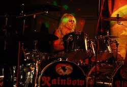 Mick Rice | Drums
