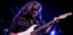 Rainbow Rising | Barry Sharples | Lead Guitar