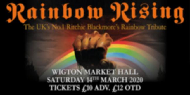 RR Wigton 14-3-2020