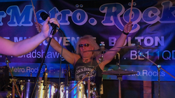Mick Rice @ BarMetro Bolton 2017