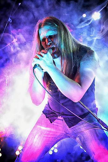The Blackmore Legacy | Wayne Dorman