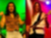 Rainbow Rising | Raggie & Steve