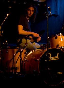 James Last | Drums