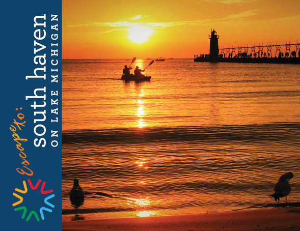 2019 South Haven Destination Guide