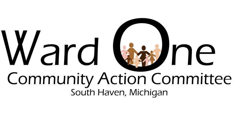 South Haven Ward One Community Action Committee Logo