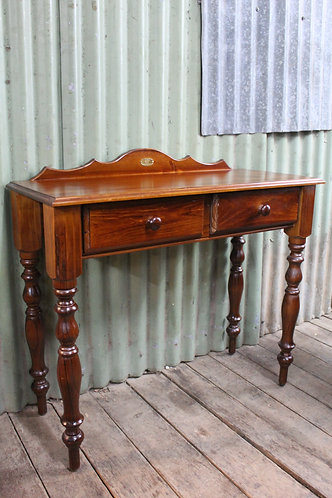 A Lovely Country Style Hall Table by Kylsyth Collection