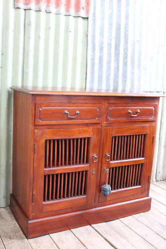 A Balinese Sideboard - Cabinet - TV Stand *FREE DELIVERY *T&C's Apply