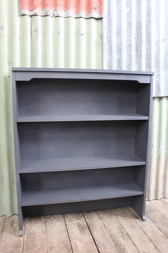 A Vintage Newly Painted Bookshelf - Bookshelves
