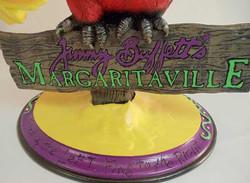 Resin Casting Product-Margaritaville