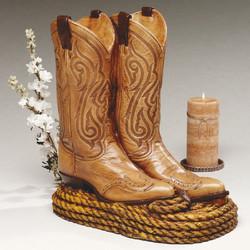 Cowboy Boots-Custom