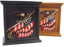 America Eagle Urn