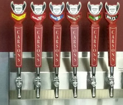 Carons's Brewery Taps