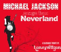 """Honeywagon """"Songs from Neverland"""""""