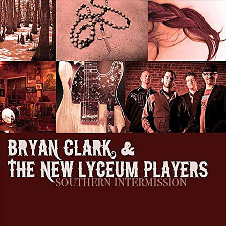 "Bryan Clark ""Southern Intermission"""