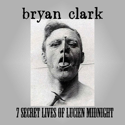 7 Secret Lives of Lucien Midnight - SCORE+Parts
