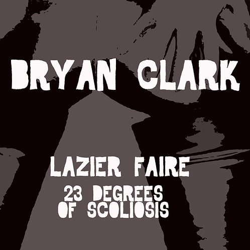 Lazier Faire (23 degrees of Scoliosis) - SCORE+