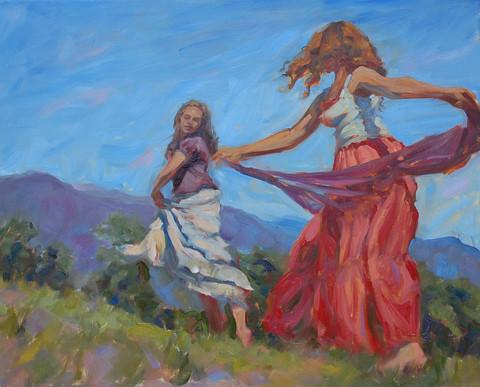 Prairie Dancers