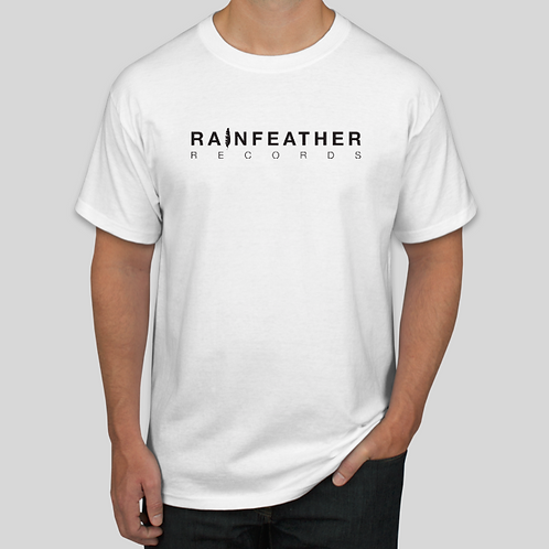 Rainfeather Records T-Shirt
