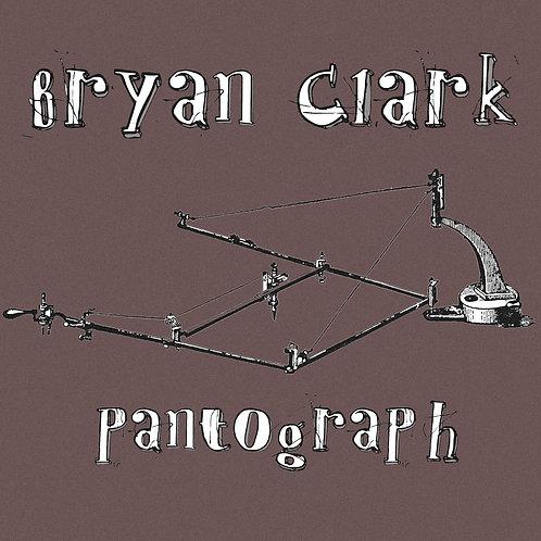Pantograph - SCORE+Parts