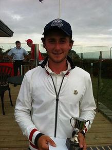 David Watson Tennis Coach
