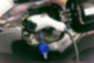 Charging électrique batterie de voiture