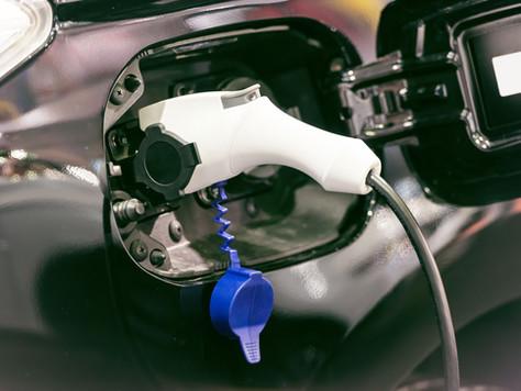 Automotive 400V/8KW utility inverter